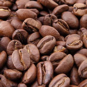 ROASTED COFFEE BEAN (ARABICA/ ROBUSTA)